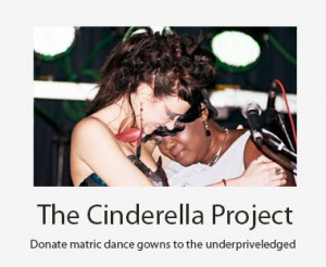 The Cinderella Project Rape Counselling Durban