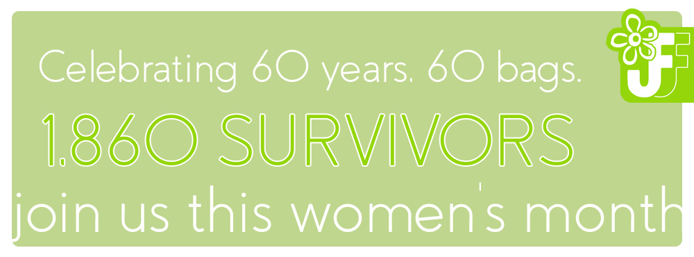 60 years of Women's Month with Jes Foord