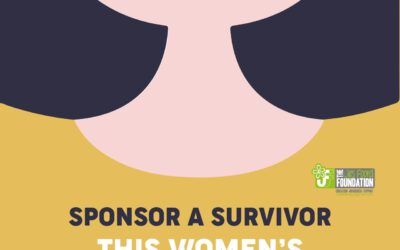 Support a survivor this Women's Month